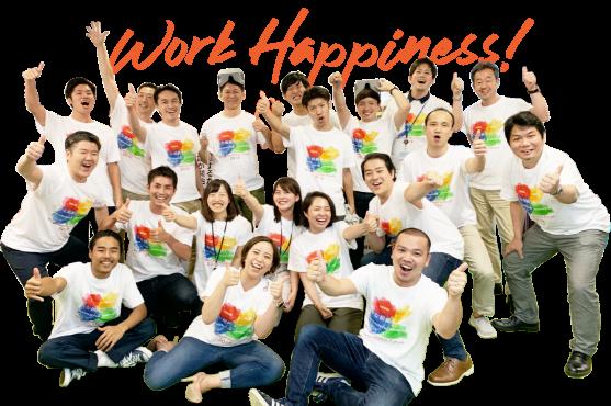 Work Happiness