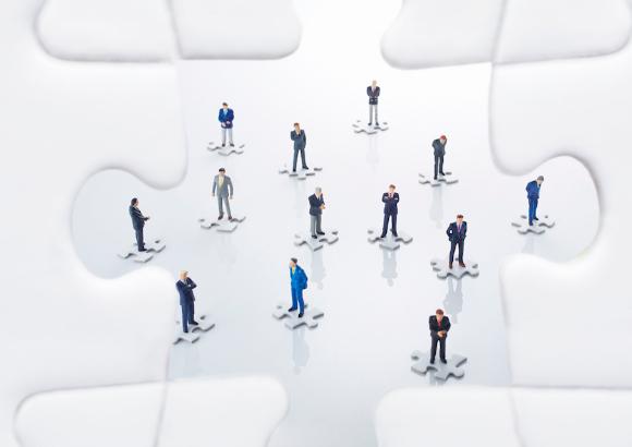 マネジメントとリーダーシップ、あなたがしているのはどっち?