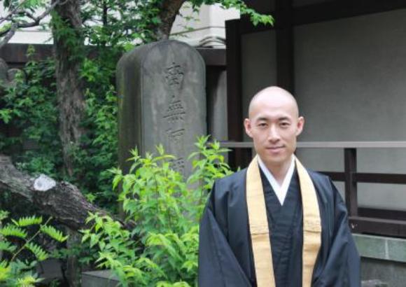 人と人とが1%でも分かり合えたら、それだけで奇跡的なこと 光明寺僧侶 松本紹圭さん