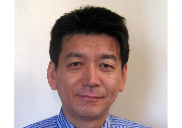 人間の幸せな行動は伝播する 日立製作所 理事 矢野和男さん