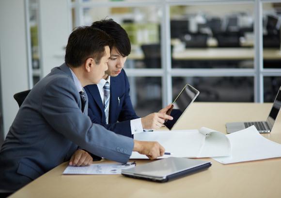 管理職を効果的に育成するために。組織成長のカギを握る「管理職研修」のポイント