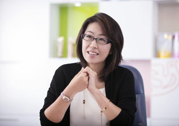 働く時間と場所を自由にしても業績は下がらない! ユニリーバ・ジャパン取締役 島田由香さん