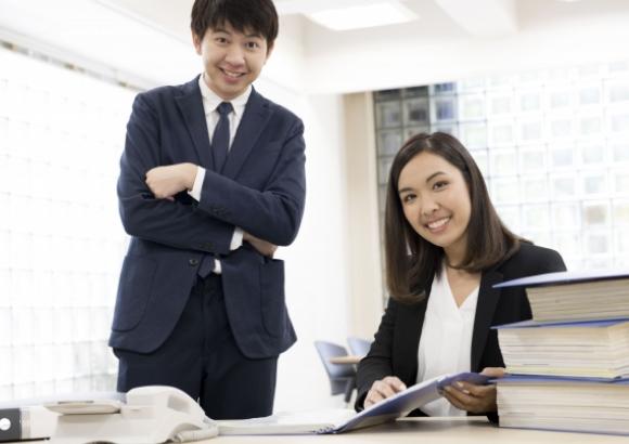 内定者や新人を職場にすぐに馴染ませるための3つのポイント