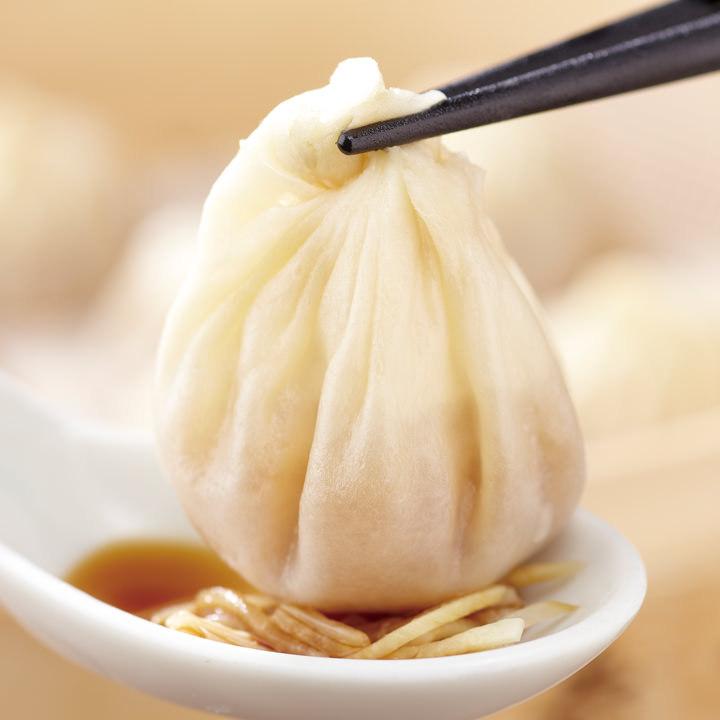 Din Tai Fung(ディンタイフォン)の小籠包