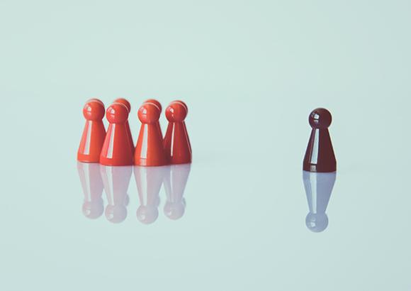 危機時のリーダーシップ 経営者がやるべき4つの行動
