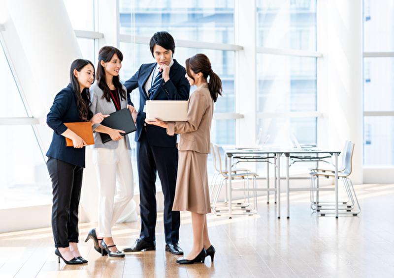 チームマネジメントとは?必要とされる理由や成功のポイントを解説