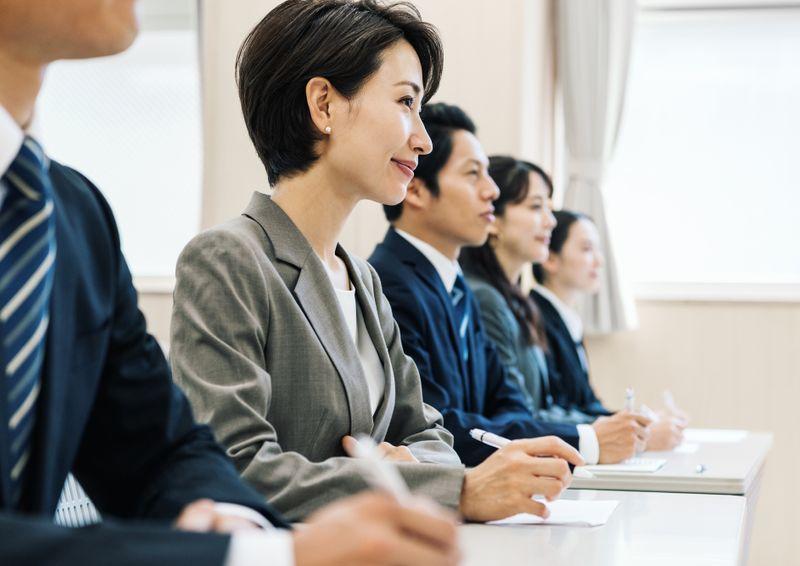 人材育成の考え方と本質 優秀な社員が育つ組織にするには