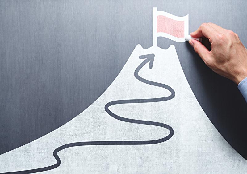 目標設定はなぜ重要?SMARTの法則や設定するときのポイントを解説